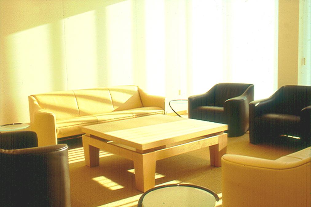 g2a architectes. Black Bedroom Furniture Sets. Home Design Ideas