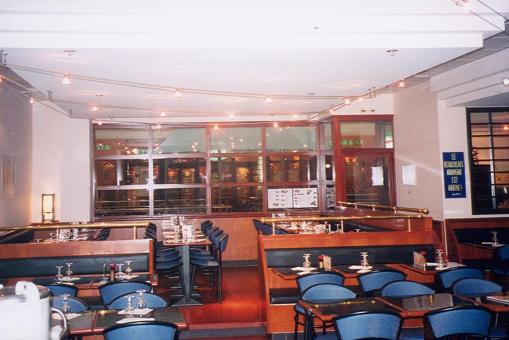 Restaurant Japonais Creteil
